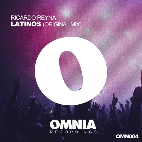 Latinos by Ricardo Reyna