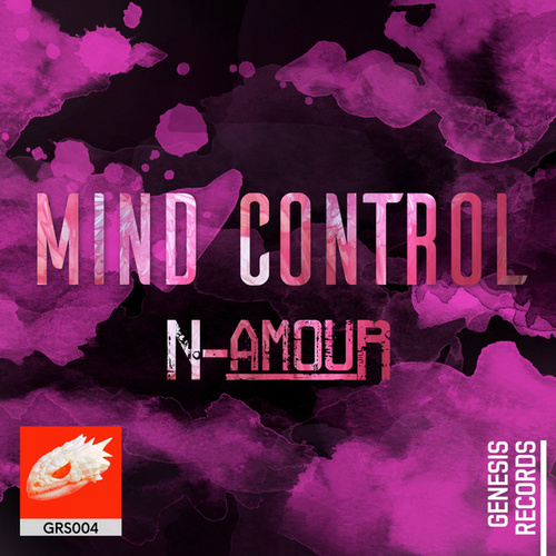 Mind Control by N-amouR