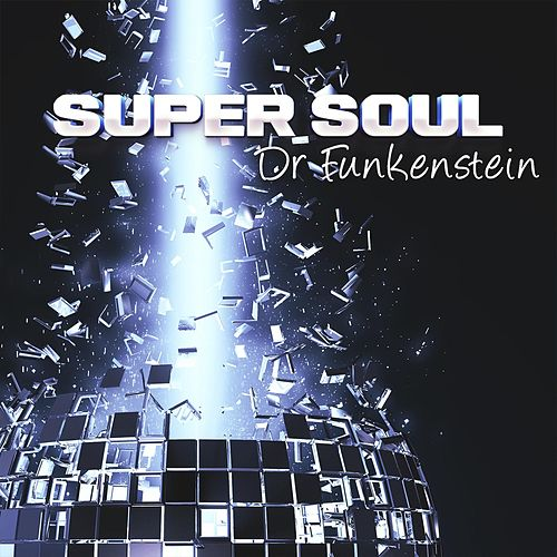 Super Soul - Remix Album by Supersoul