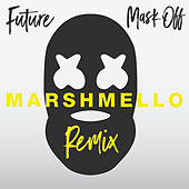 Mask Off (Marshmello Remix) by Future