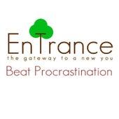 Beat Procrastination Hypnosis by Entrance
