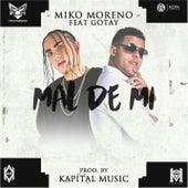 Mal de Mi (feat. Gotay) by Miko Moreno