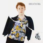 Breathing by dePresno