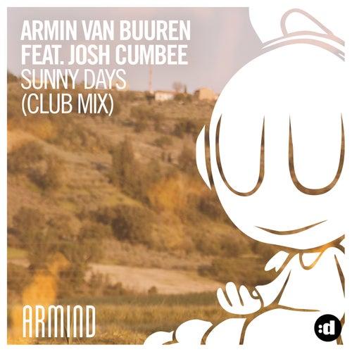 Sunny Days (Club Mix) by Armin Van Buuren