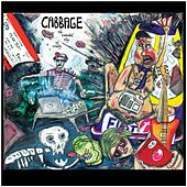 The Extended Play of Cruelty by Cabbage