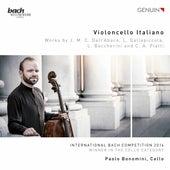 Violoncello italiano by Paolo Bonomini