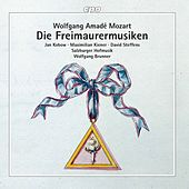 Mozart: Die Freimaurermusiken by Various Artists