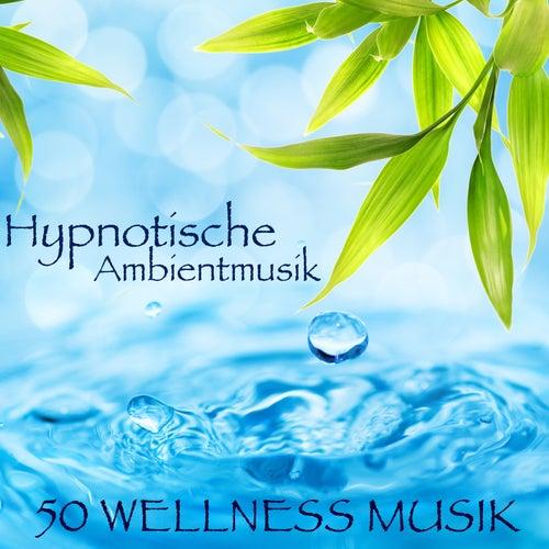 Hypnotische Ambientmusik - 50 Wellness Musik, Meditationsmusik und Entspannungsmusik für Zen, Spa, Yoga und Chill by Liquid Stranger
