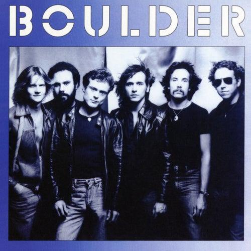 Boulder by Boulder