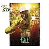 Play & Download Exit by K-OS | Napster