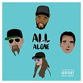 All Alone (1 and 2) [feat. Kevin P] by Mike Smith Iliana Eve
