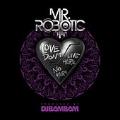 Love Don't Live Here No More (feat. DJ Bam Bam) by Mr. Robotic