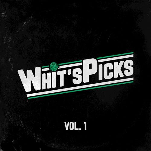 Whit's Picks, Vol. I by Lettuce