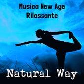 Natural Way - Musica New Age Rilassante per Training Autogeno Ritiro Spirituale Meditazione Buddhista con Suoni della Natura Strumentali by Various Artists