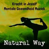 Natural Way - Kracht in Jezelf Lichamelijke Conditie Biofeedback Opleiding Mentale Gezondheid Muziek met Natuur Instrumentale New Age Geluiden by Various Artists