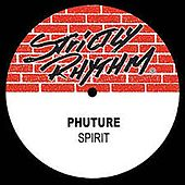 Spirit by Phuture
