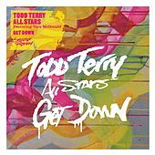 Get Down by Todd Terry