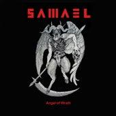 Angel of Wrath by Samael