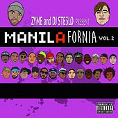 Manilafornia 2: Next Generation by DJ Ste3lo