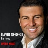 Baritone Opera Arias by David Serero
