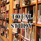 Total Study by Music For Reading, Brain Study Music Guys, Improve Concentration Music Oasis