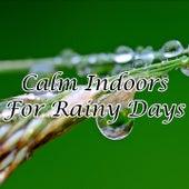 50 Tracks Calm Indoors For Rainy Days by Rain Sounds (2)