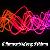 Binaural Sleep Album by Binaural Beats Brainwave Entrainment