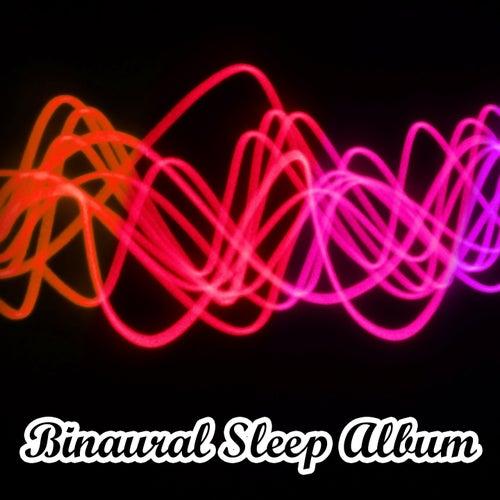 Binaural Sleep Album by Binaural Beats Brainwave Entrainment