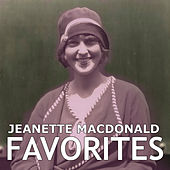Jeanette Macdonald Favorites by Nelson Eddy