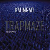 Trap Maze Beatstrumental by Kaumrad