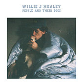 People and Their Dogs by Willie J Healey