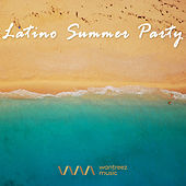 Latino Summer Party by Various Artists
