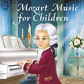 Mozart Music for Children de Vlad Spinev