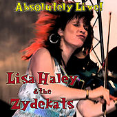 Alsolutely Live! by Lisa Haley