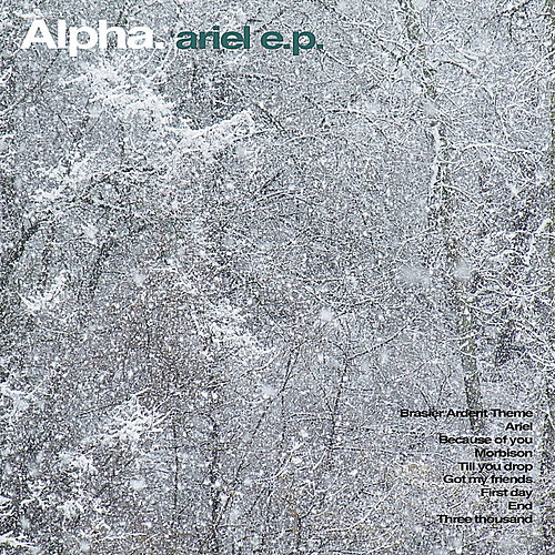 Play & Download Ariel - Ep by Alpha | Napster