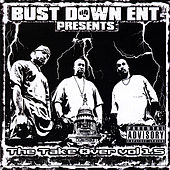 Bust Down Entertainment Presents: the Take Over 1.5 by Various Artists
