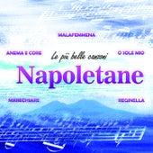 Le più belle canzoni napoletane by Various Artists