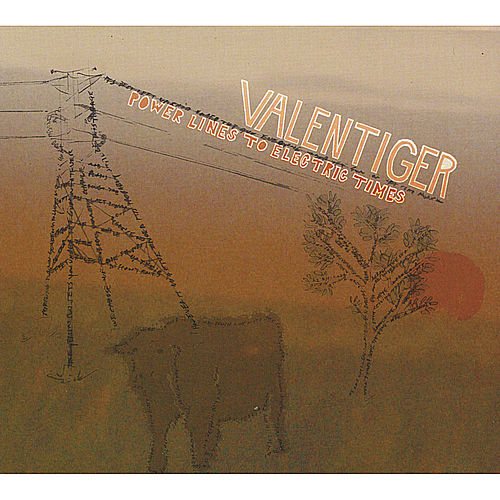 Play & Download Power Lines to Electric Times by Valentiger | Napster