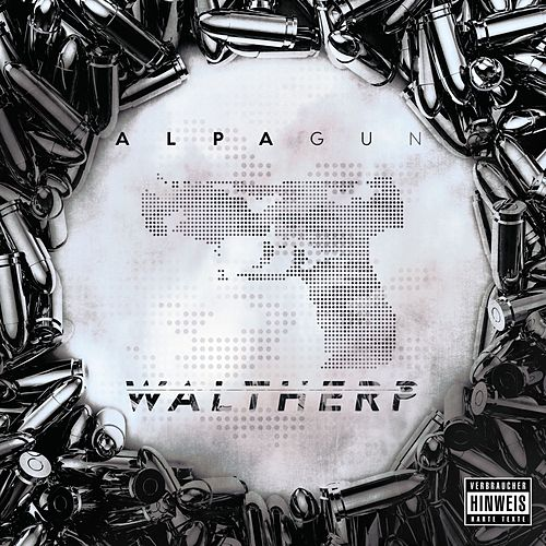 Walther-P by Alpa Gun