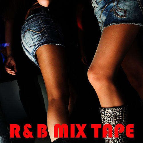 R&B Mixtape by Studio All Stars