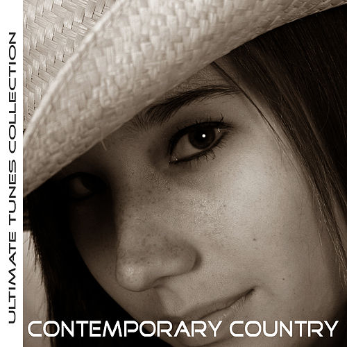 Play & Download Ultimate Tunes Collection Contemporary Country UNF by Studio All Stars | Napster