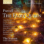The Fairy Queen - Henry Purcell von The Sixteen