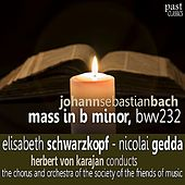 Play & Download Bach: Mass in B Minor by Orchestra of the Society of the Friends of Music | Napster