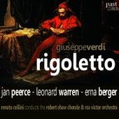 Rigoletto by RCA Victor Orchestra