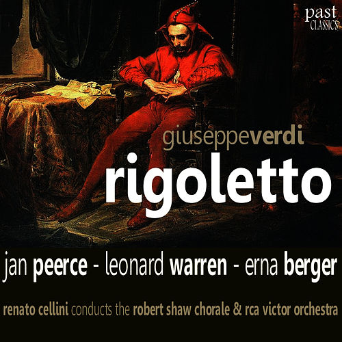 Play & Download Rigoletto by RCA Victor Orchestra | Napster