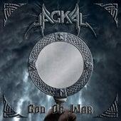 God of War by Jackal