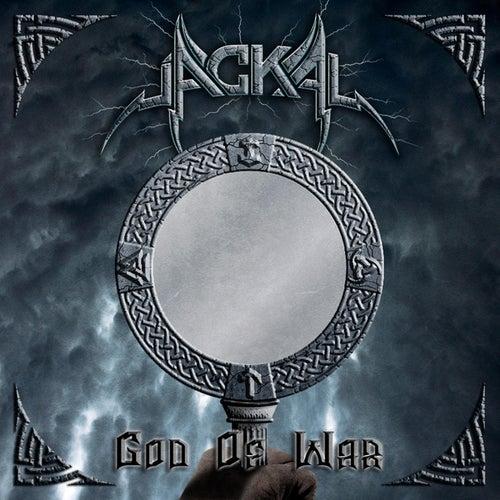 God of War de Jackal