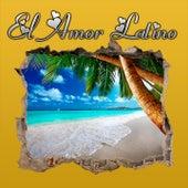 El Amor Latino by Trío Los Panchos