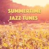 Summertime Jazz Tunes von Various Artists