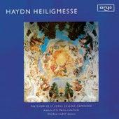 Haydn: Heiligmesse by George Guest